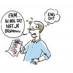 Geert-confronteert